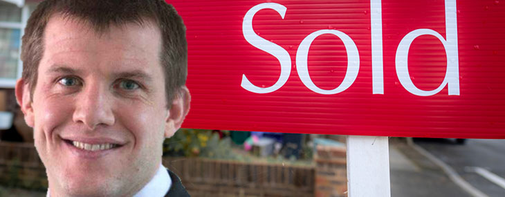 danny luke property market