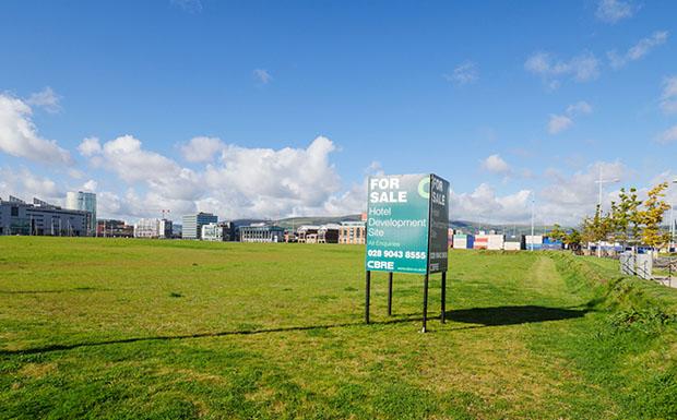 land for sale rics guidance