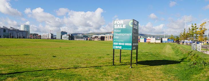 land for sale rics guidance metric
