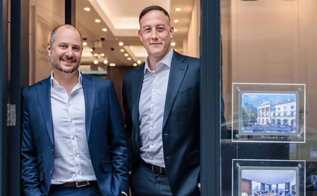 estate agency launch london house