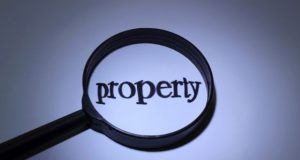 property and land data