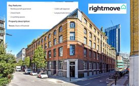 rightmove tenure material information