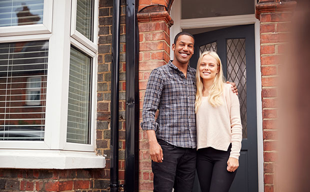 95% ltv loans first time buyers