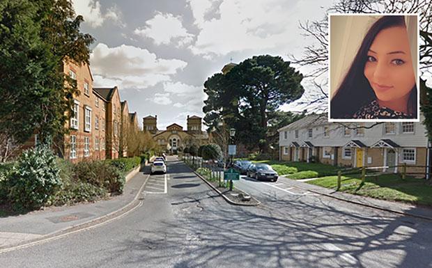estate agent attack haywards heath