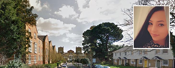 haywards heath attacker estate agent
