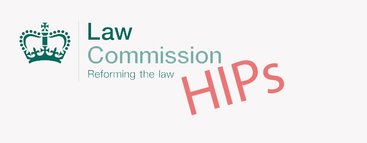 hips law commission