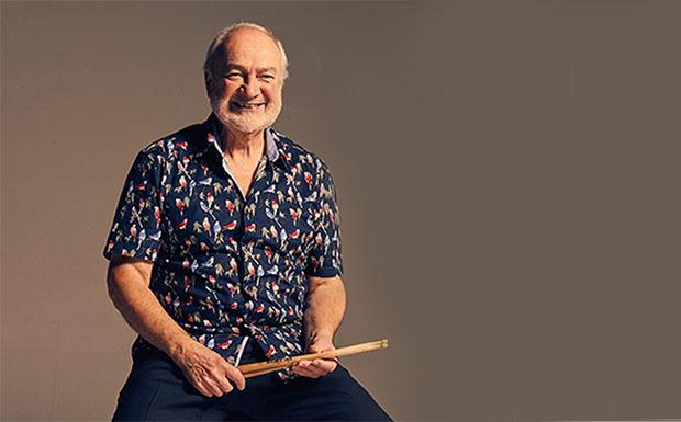 phil pugh drummer death