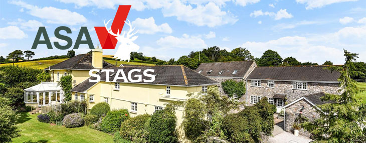 stags ASA vat selling fees