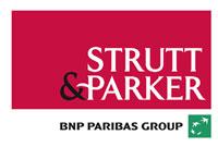 Stutt & Parker logo