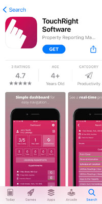 Link to Lettings Apps feature