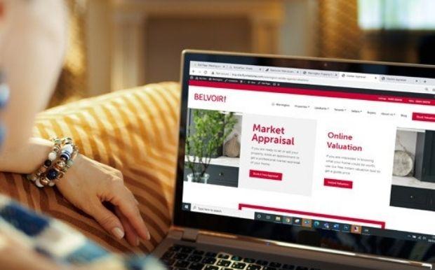 belvoir website