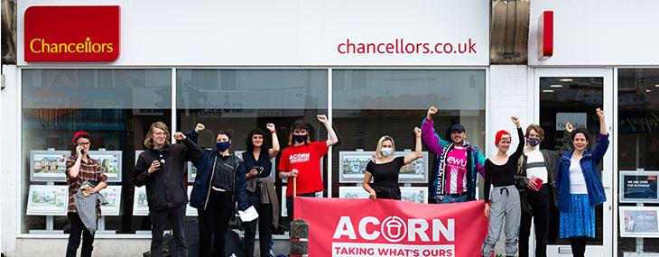 acorn oxford chancellors property