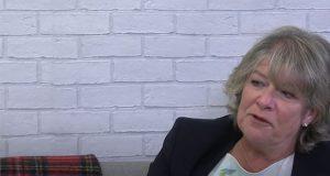 claire yates watkins video