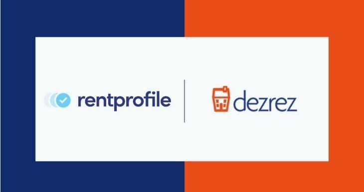 dezrez rentprofile referencing