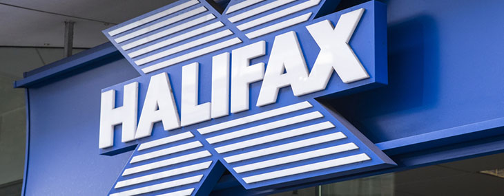 Halifax house prices