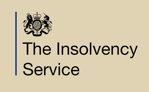Insolvency service image