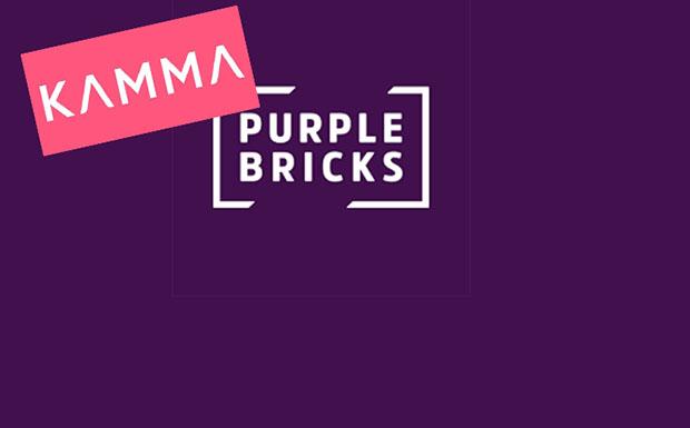 kamma purplebricks proptech