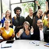 Staff mentoring image