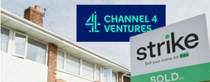 strike channel 4 deal estate agency