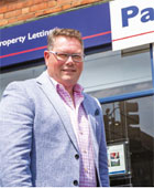 Link to news of the property industry's movers and shakers