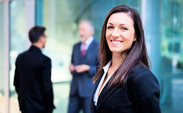 recruitment estate agency