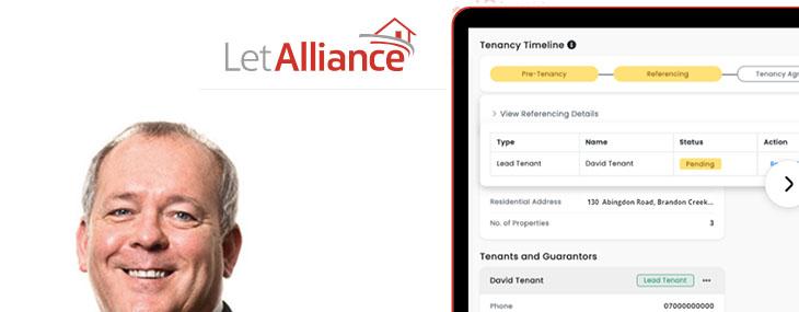 let alliance tenancy platform