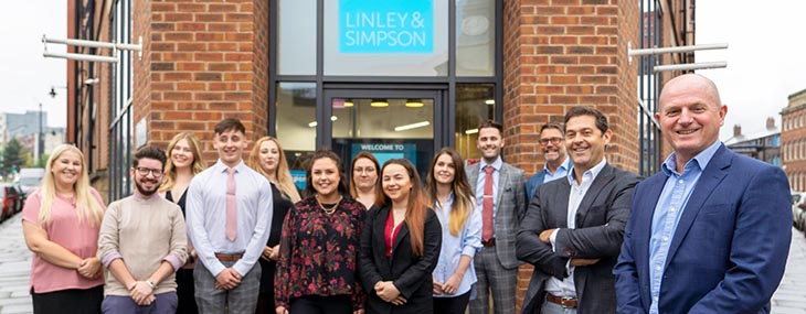 linley and simpson sheffield