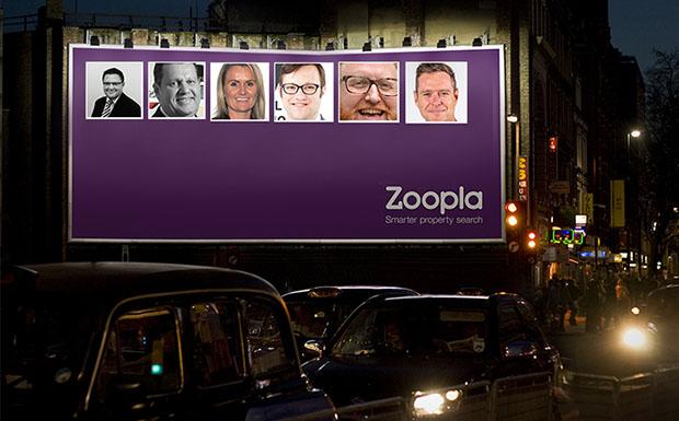 zoopla lettings board