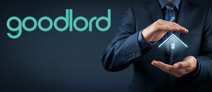 Goodlord rent insurance image