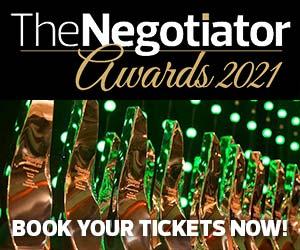 The Negotiator Awards image