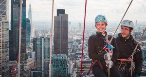 London TowerAthlon abseil image