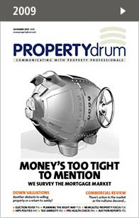 Propertydrum-Cover-2009