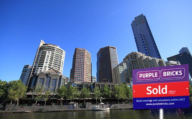 Purplebricks launches in Australia
