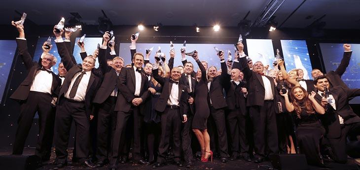 The Negotiator Awards winners image