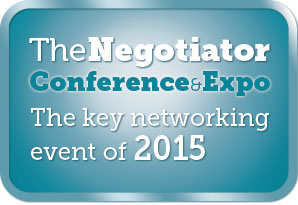 The Negotiator Conference and Expo image