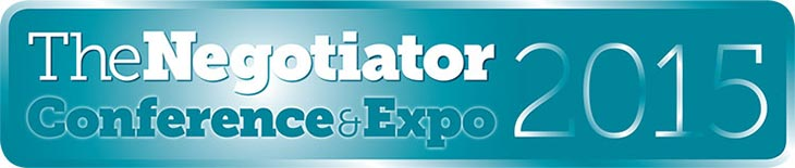 The Negotiator Conference and Expo 2015 image