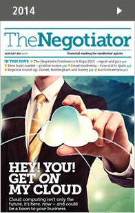 The Negotiator issues 2014 image