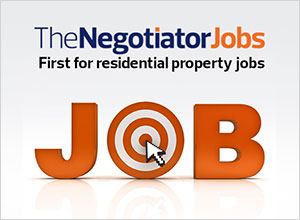 The Negotiator Jobs link image