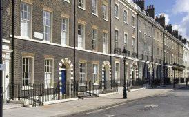 London street image