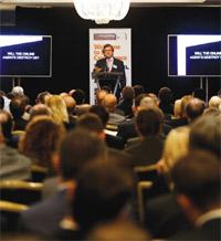 Adam Walker Negotiator Conference speaker image