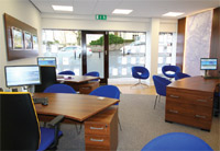 Plymouth Homes agency after refit image