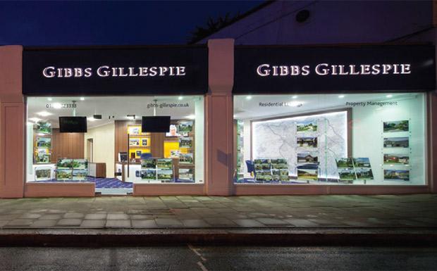 Gibbs Gillespie agency image