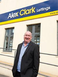 Alex Clark image