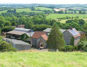 West Country property auctions