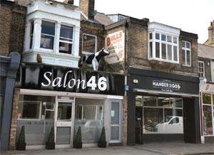 Salon46 image