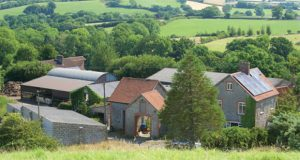 West Country property