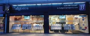 Balgores Customer Care Centre image