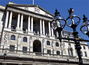 Bank of England image