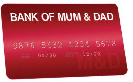 Bank of Mum & Dad image