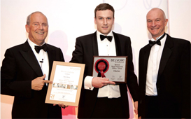 Belvoir Franchise of the Year Award